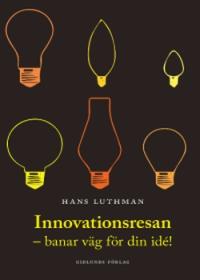 Boken Innovationsresan Hans Luthman